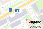 Схема проезда до компании Пермский государственный гуманитарно-педагогический университет в Перми