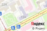 Схема проезда до компании Пермский научный центр УрО РАН в Перми