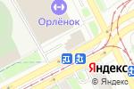 Схема проезда до компании Gor`kovskiy в Перми