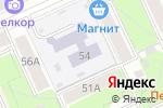 Схема проезда до компании Детский сад №287 в Перми
