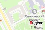 Схема проезда до компании MULTI stock в Перми