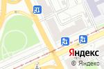 Схема проезда до компании Банкомат в Перми