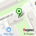 Местоположение компании Sector-Group