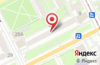 Схема проезда до компании Многофункциональный центр предоставления государственных и муниципальных услуг в Бородинском