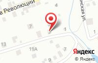 Схема проезда до компании Бойцовский Клуб-Саратов в Сторожевке