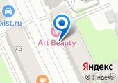 Славянофил на карте