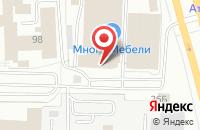 Схема проезда до компании Рекламно-Информационный Центр - Медиа в Перми