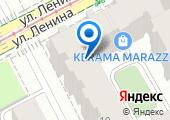 Пермская городская коллегия адвокатов на карте