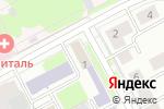 Схема проезда до компании VRstore в Перми