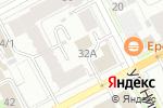 Схема проезда до компании WhiteSmile в Перми