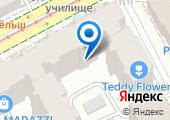 Адвокатский кабинет Овчинникова С.А. на карте