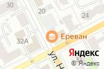Схема проезда до компании Отправкин.ру в Перми