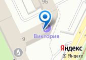 Бюро правовых экспертиз на карте