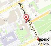 Главное управление ФСИН России по Пермскому краю