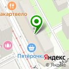 Местоположение компании Пермская мебельная фабрика