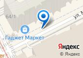 Led66.ru на карте