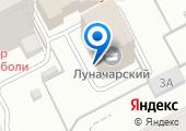 ПФ-СЕРВИС на карте