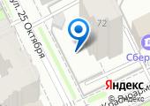 ТЕХИМПОРТ, ЗАО на карте