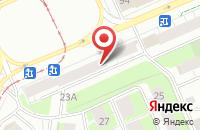 Схема проезда до компании Медиа-Группа «Резон» в Перми