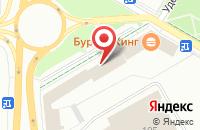 Схема проезда до компании Почтовые Машины в Перми