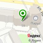 Местоположение компании НеваСтанкоМаш