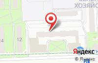 Схема проезда до компании Нефтемаркет в Перми