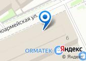 ЭЛЕКТРИК+ на карте