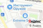 Схема проезда до компании Стил Крафт в Перми