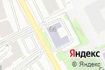 Схема проезда до компании Ого-го в Перми