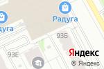 Схема проезда до компании Профильпласт в Перми