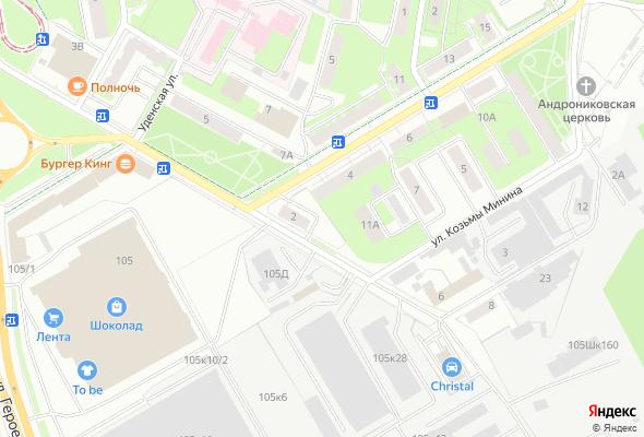 жилой комплекс VELVET (Вельвет)