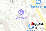 Схема проезда до компании Автомойка в Перми