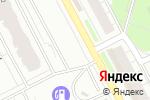 Схема проезда до компании Островок в Перми