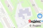 Схема проезда до компании Детский сад №422 в Перми