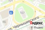 Схема проезда до компании Якудза в Перми