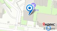 Компания ААА+ ЦентрСРО на карте