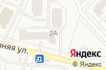 Схема проезда до компании Банкомат, ВТБ Банк Москвы, ПАО Банк ВТБ во Фролах