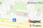 Схема проезда до компании Дом Хлеба в Перми