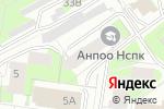 Схема проезда до компании ГОЛДЕН ДРАГОН БАС ПЕРМЬ в Перми
