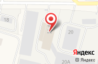 Схема проезда до компании Склад-магазин сантехники и электроинструмента во Фролах