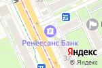 Схема проезда до компании Пирожки-пончики в Перми