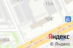 Схема проезда до компании Фуршет и Банкет в Перми