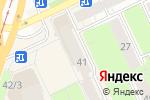 Схема проезда до компании KleanStar Perm в Перми