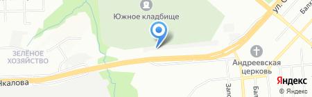 J-STYLE на карте Перми