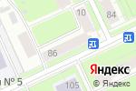 Схема проезда до компании Пермская краевая Федерация рукопашного боя в Перми