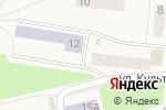 Схема проезда до компании Столовая в Лобаново