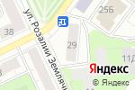 Схема проезда до компании Инкомус в Перми