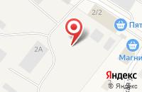 Схема проезда до компании А ААБА 111 в Лобаново