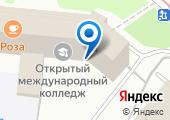 Уральская земельная компания на карте