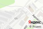 Схема проезда до компании NoLimit Electronics в Перми